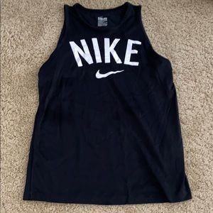 Nike Dry-Fit Tank